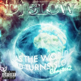 Dj slow as the world turns article