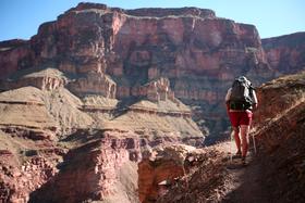 Grand canyon hike 2 article