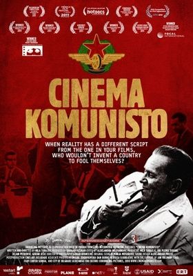 Cinema komunisto poster article