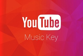 Youtube music key article