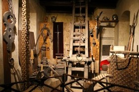 Torture chamber in prague castle 300x200 article