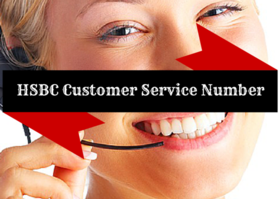 Hsbc customer service number article