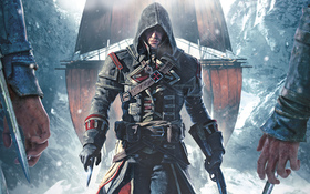 Assassins creed rogue wide article