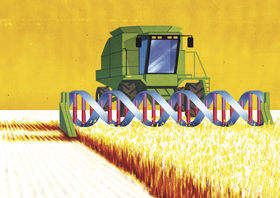 The monsanto menace takes over.8975525.87 article