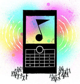 Could cell phones topple ipods.2929881.40 article