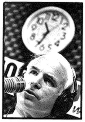 Shortwaving radio.26761.40 article