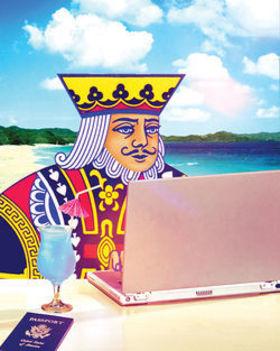 Jon kyl s attack on online poker and livelihoods.7672302.40 article