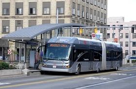 Healthline rapid bus cleveland article
