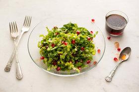 Vegetarian thanksgiving salad tmagarticle article