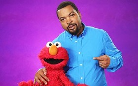 Ice cube with elmo on sesame street article small 47721 article