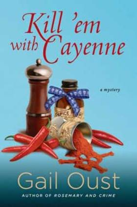 Kill em with cayenne gail oust article