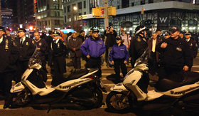 Heres how new yorkers reacted to the ferguson grand jury decision 1125 body image 1416936924 article