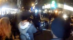 Nypd pepper spray lrad eric garner protest article
