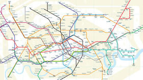 New tube map lead article