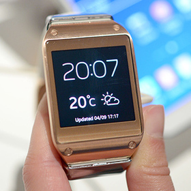 Samsung.smart .watchx299 article