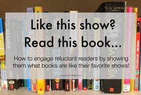 Book suggestions for teen drama article