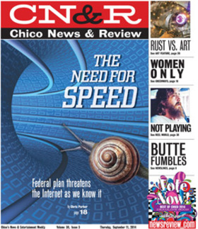 Cover article