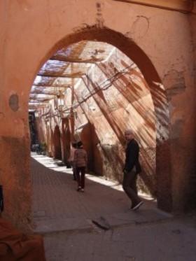Morocco medina 225x300 article