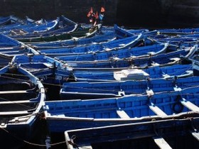 Blue boats 300x225 article