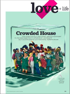 Crowded house article
