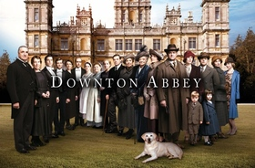 Downton abbey season 5  article