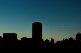 Richmond skyline article