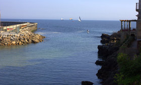 Cascais beach article