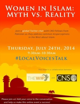 Women in islam myths vs. reality flyer e1405625426173 article
