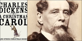 Christmas carol charles dickens article