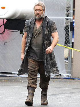 Russell crowe 300 article