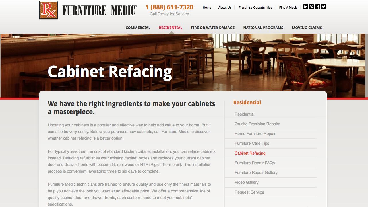 Furnituremedic.com