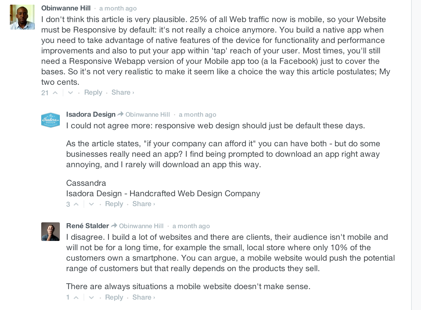 4 Ways Brand Publishers Can Deal With Haters — Contently