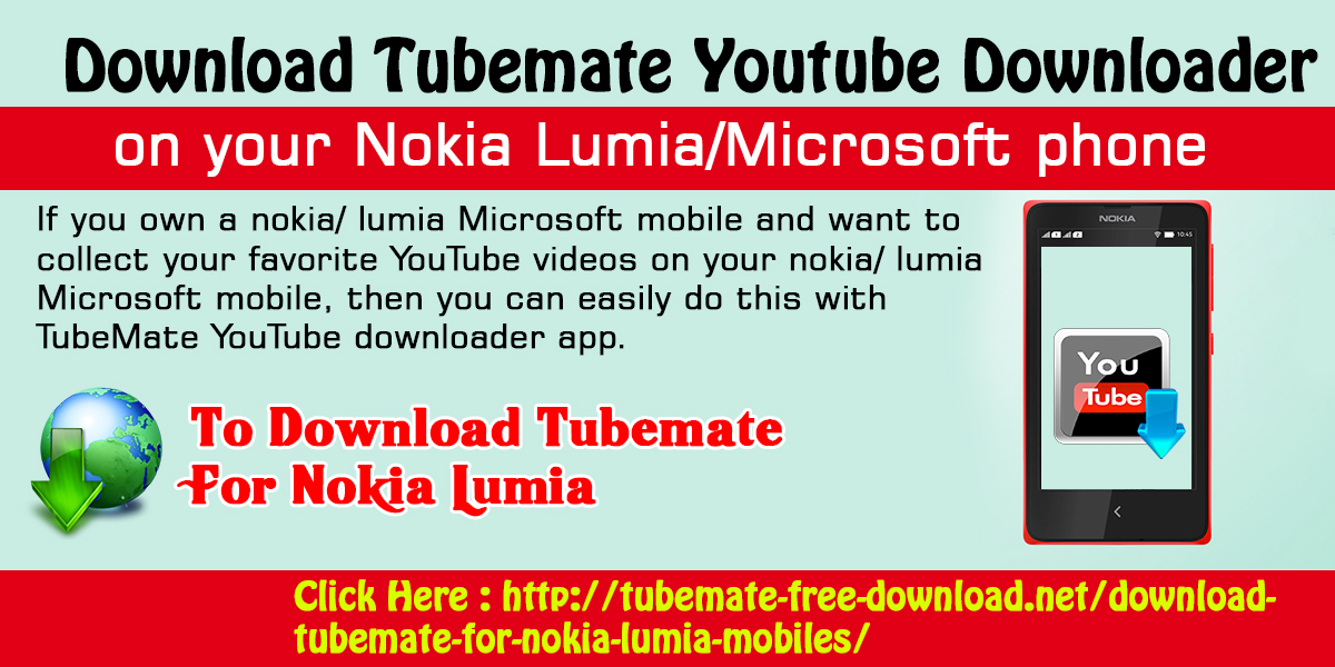 Free youtube downloader for nokia 5233 mobile9.