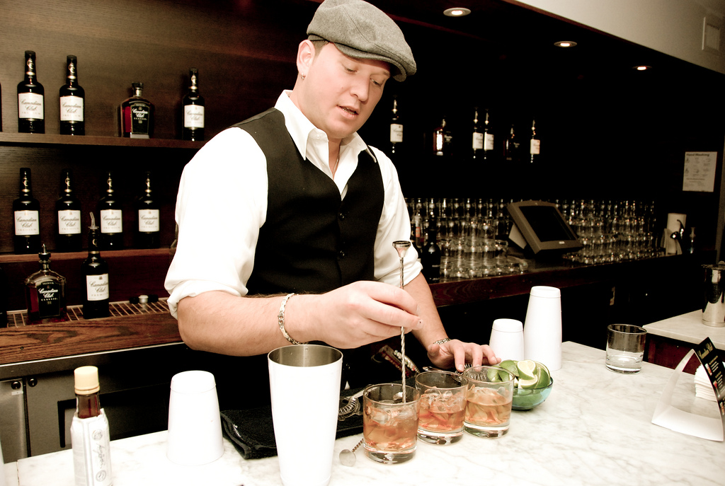 5 Local You Must Meet While Traveling: A Bartender