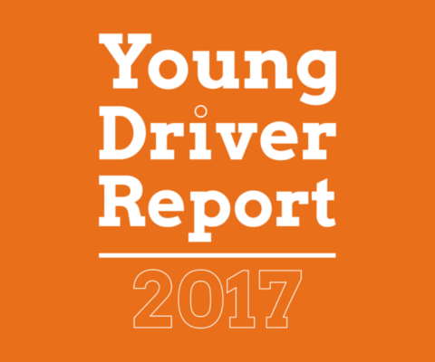 legal young drivers and the law
