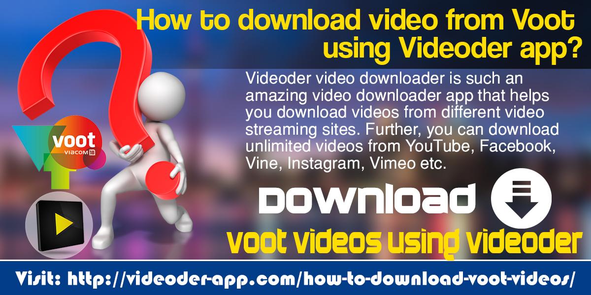 videoder video downloader 12.3 1 apk