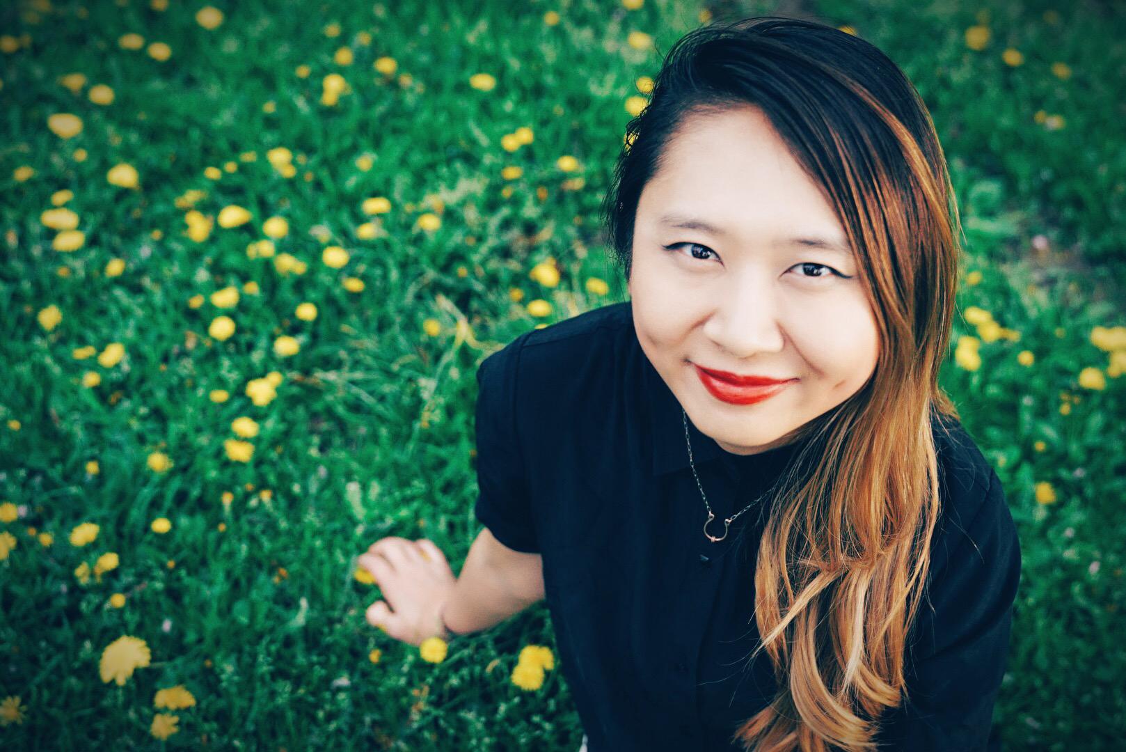 Sally wen mao passport hires