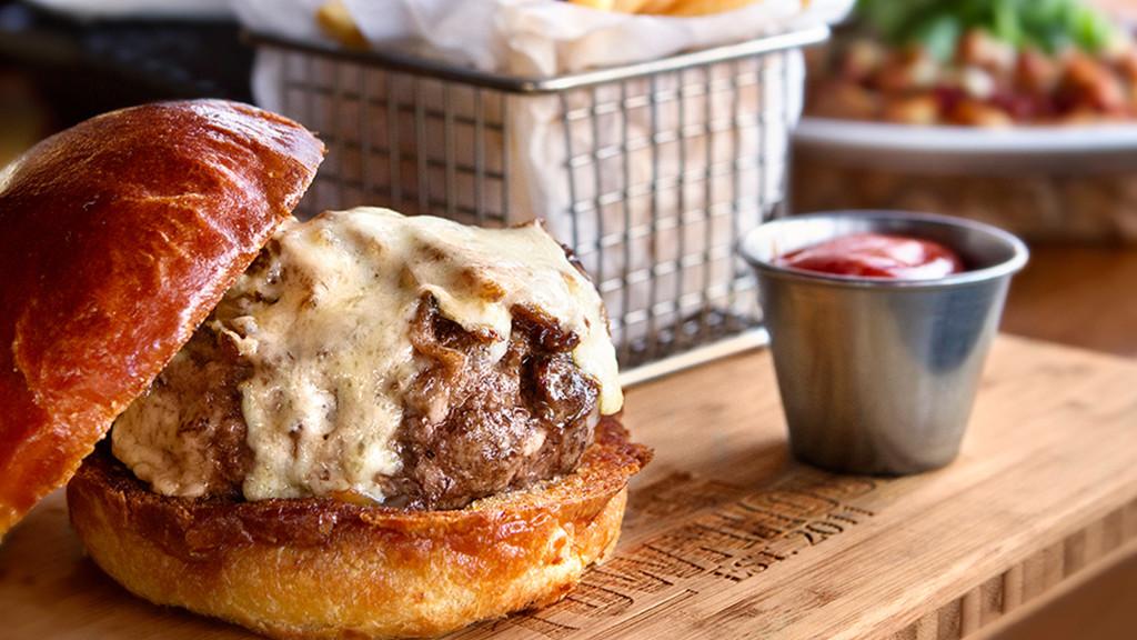 Labordayburger main