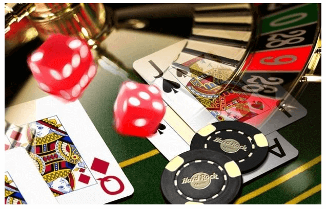 How online casinos keep your money safe from hackers