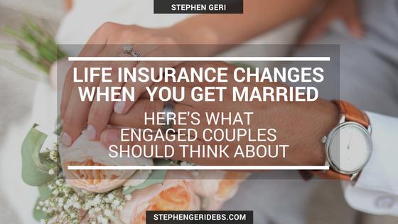 Stephen geri marriage insurance  281 29