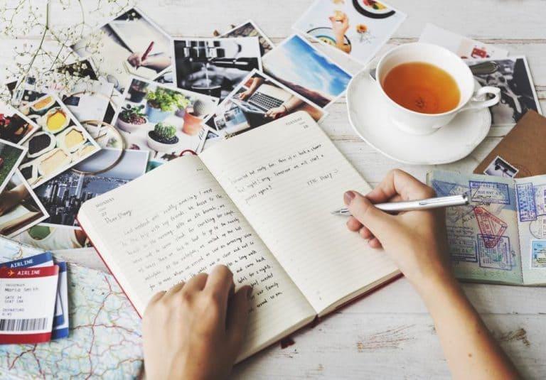 Journaling 768x535