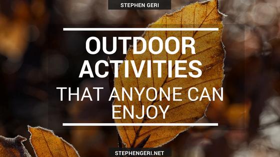 Stephen geri fall activities  281 29
