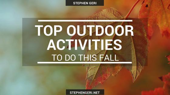 Stephen geri top fall
