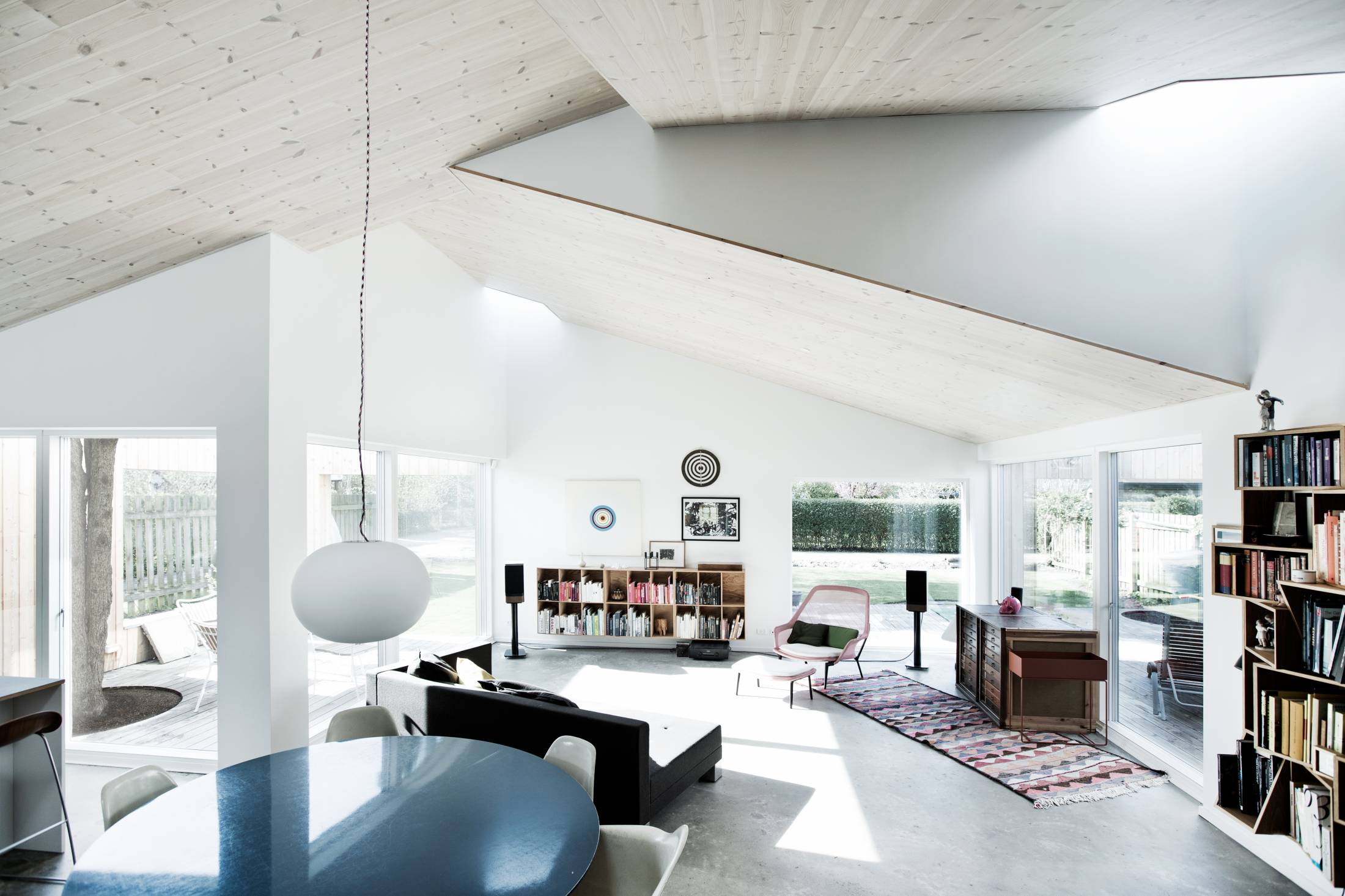 The Perfect House: 4 Award-winning Houses in Denmark, Austria, the ...