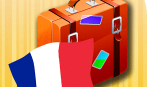 French travel apps