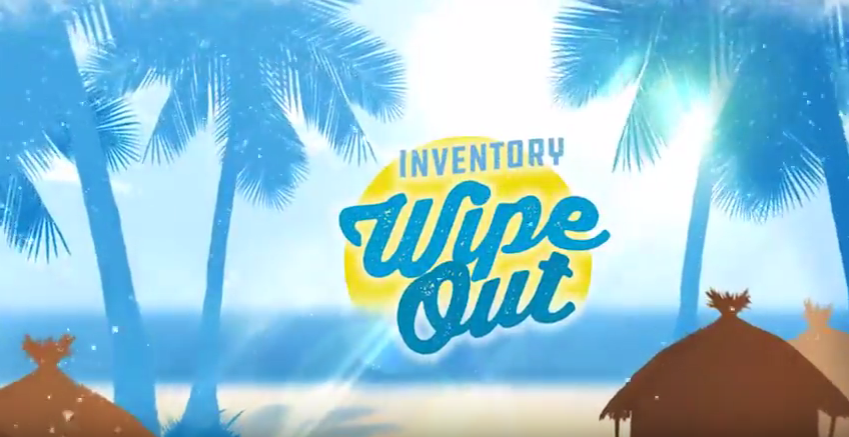 Inventory wipeout