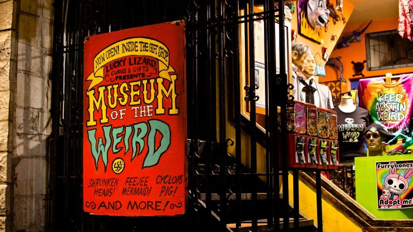 10 museum of the weird oscar flickr 6330993462 2381312d99 o 848x477