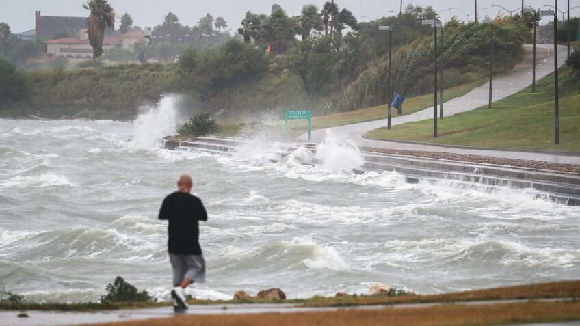 9 hurricane harveyjoe raedle gettyimages 838956780 848x477