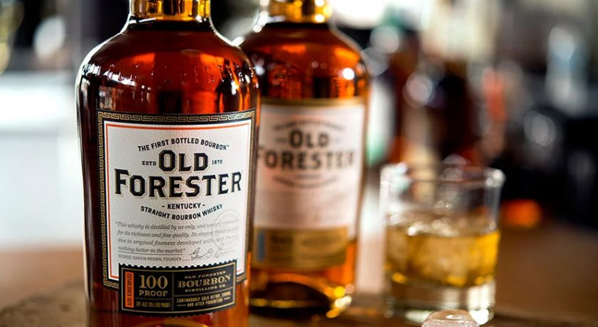 Old forester hed 2017 840x460