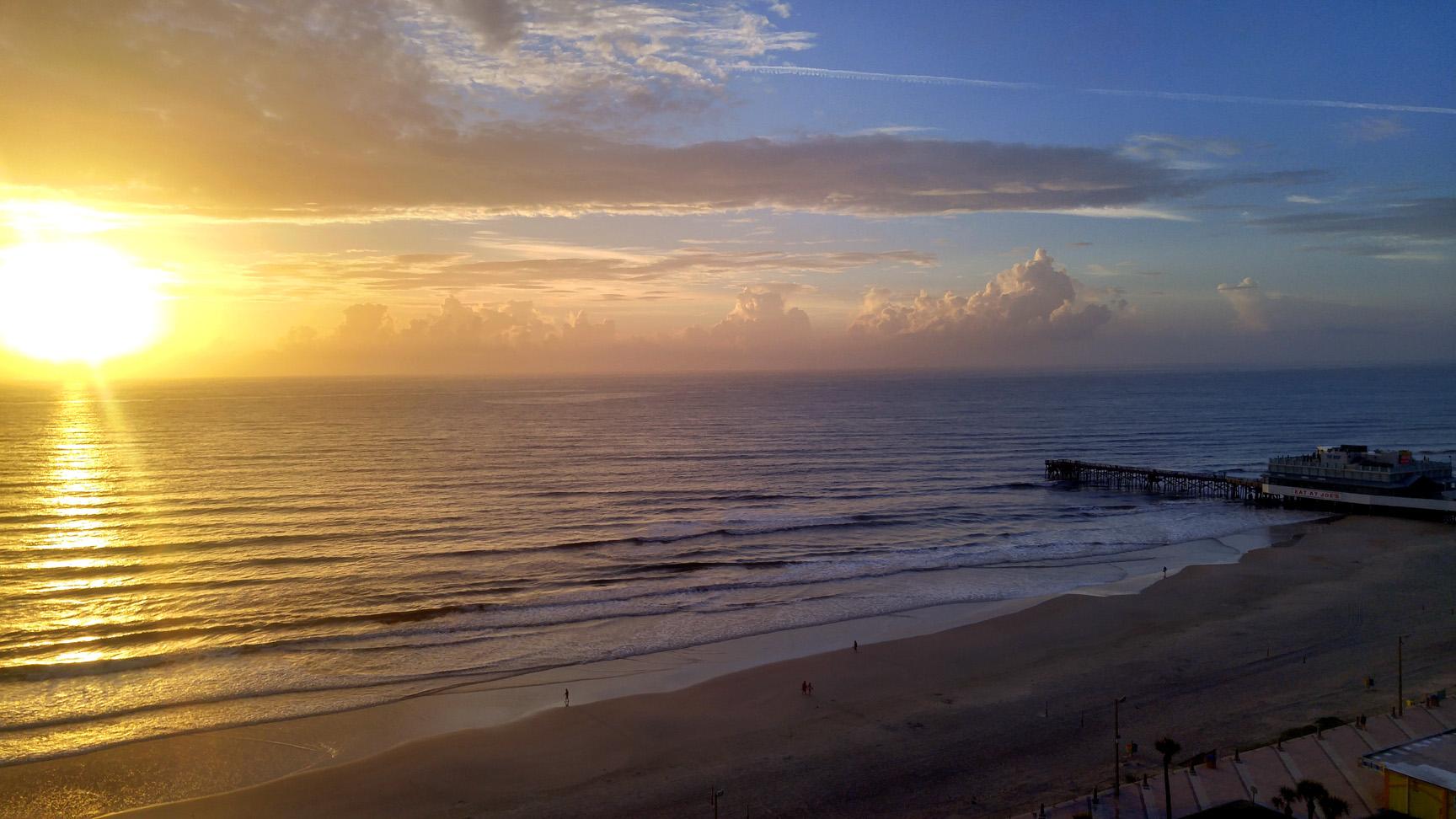 A1a sunrise 01 24x by charlebois